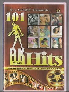 RK-Film-Hits-101-Tracks-On-One-Bollywood-DVD-MUST-HAVE