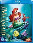 The Little Mermaid (Blu-ray, 2013)