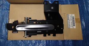 Nissan GTR R35 Door Handle LH or RH 80607-JF00E or 80606-JF00E
