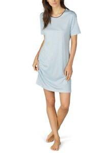 hohes Ansehen 2020 erstaunliche Qualität Details zu Mey Sonja Damen Nachthemd kurz Nachtwäsche Nachthemd Damen 11953