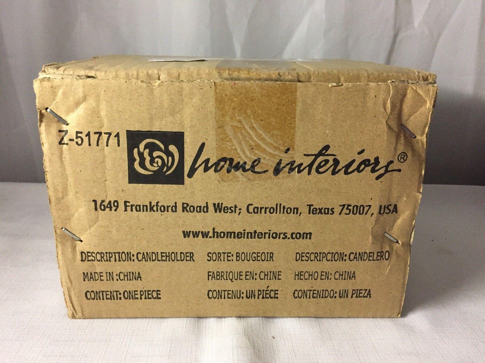 Home Interiors Toasty The Snowman Candleholder Tea Light Holder NEW HOMCO  58094   EBay