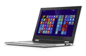 Dell Inspiron 11 3000 Commercial notebook