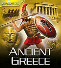 Navigators: Ancient Greece by Philip Steele (Hardback, 2011)