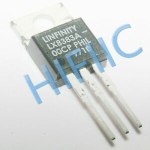 1PCS/5PCS LX8383A-00CP 7.5A LOW DROPOUT POSITIVE REGULATORS TO220-3