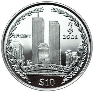 2014 SEAHORSE Sterling SILVER Proof Coin British Virgin Islands $10 DOLLAR