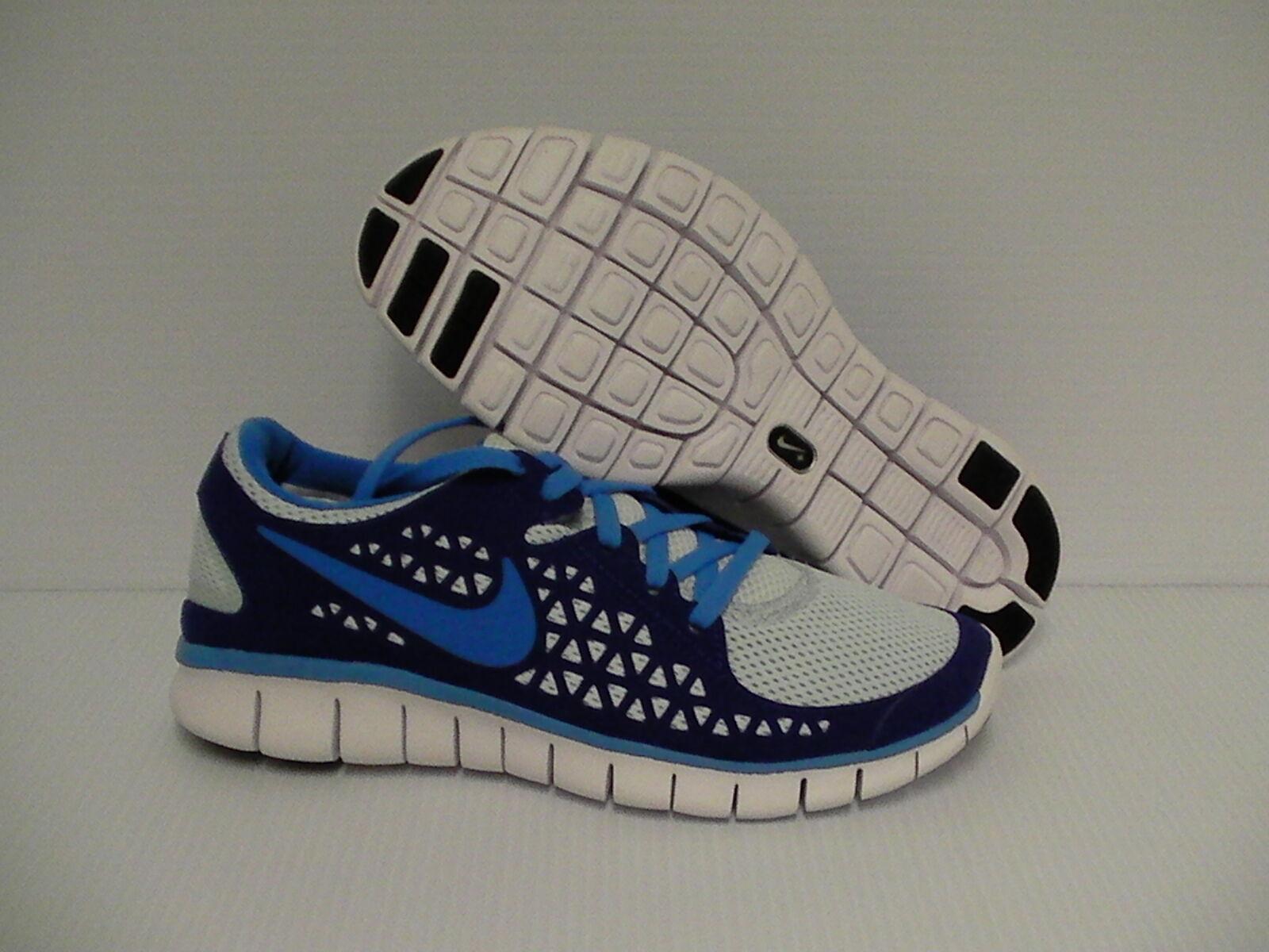 Damen Nike Free Run Laufschuhe Größe 8,5 8,5 8,5 Us 22d859