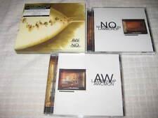 LAMBCHOP AWCMON / NOYOUCMON 2 CD Album Lounge Art Rock