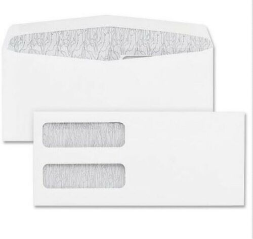 Blueline Double Window Envelopes HE4000 CH-10//2