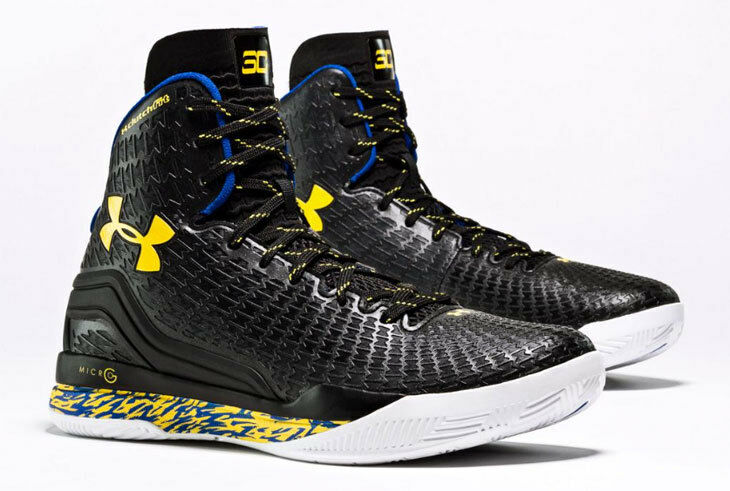 Under Under Under Armour Clutchfit Drive Curry PE Home Away giallo dub nation batman nero a48c38
