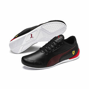 PUMA-Men-039-s-Scuderia-Ferrari-Drift-Cat-7S-Ultra-Shoes