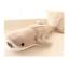 Plush toy stuffed doll cartoon whale sea animal soft sofa pillow cushion 1pc