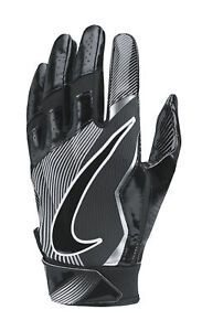 Nike Vapor Jet 4 Large Black Magnigrip Football Receiver Gloves - GF0491-011 11c9e1af3