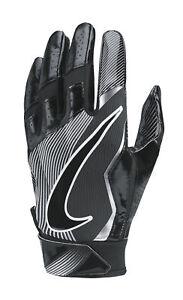 ba90ea8b387 Nike Vapor Jet 4 Large Black Magnigrip Football Receiver Gloves - GF0491-011