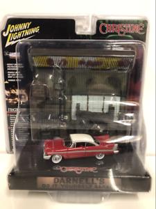 Christine Darnells Do It Yourself Garage 1958 Plymouth Fury 1 64
