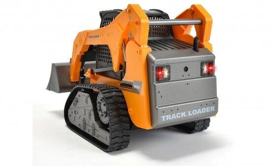 Carson 500907194 1 12 Kompakt-Kettenlader 27 MHz 100% 100% 100% RTR Bagger 1fa117