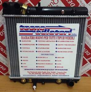 Radiatore-Acqua-Honda-Jazz-1-3-8V-Benzina-dal-039-01-al-039-04