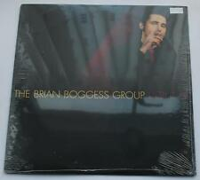 THE BRIAN BOGGESS GROUP - Debut EP [Vinyl 4 Track EP, 2012] USA MSR001-EP *EXC*