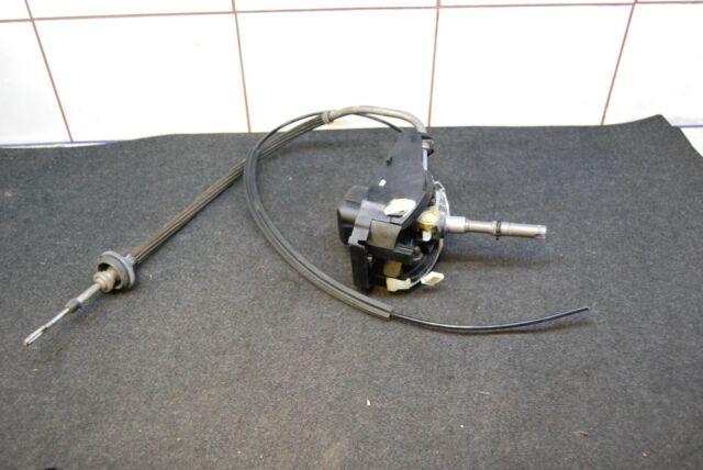 #3420340 BMW X3 E83 Schaltung Steptronic Schaltkulisse Automatik Schaltseil