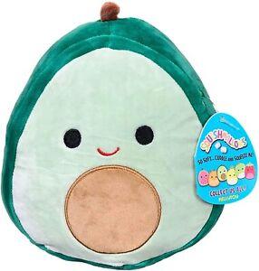 Squishmallow-8-034-Austin-The-Avocado-Plush-Toy-Super-Pillow-Soft-Plush-Stuffed