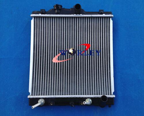 FOR HONDA CIVIC 1.5//1.6L 1992-2000 /& ACURA EL 1.6L 1997-2000 L4 4CYL Radiator