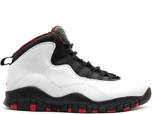 5153e1a00a56 Men s Brand New Air Jordan 10 Retro