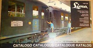 Lima-Katalog-1967-68-H0-Katalog-A