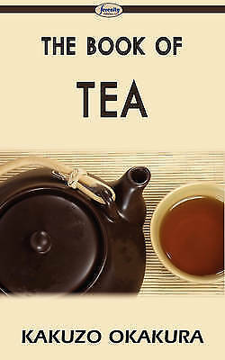 Book Of Tea, Brand New, Free P&P in the UK