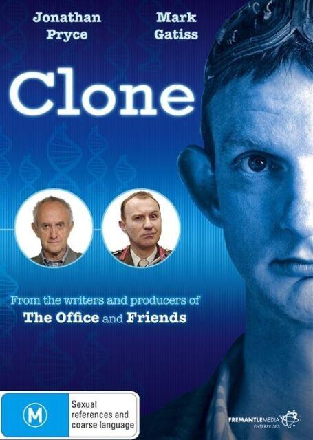 Clone (DVD, 2010)