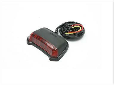 DRC Moto LED Phantom Tail Light D45-29-307