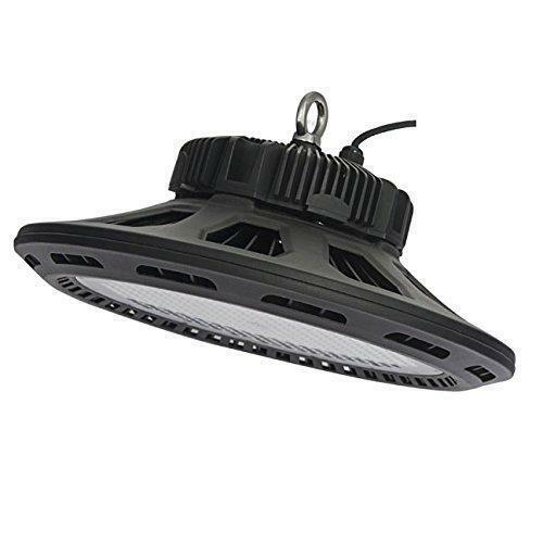 LED Hallenbeleuchtung AML® GE 80W Profi Hallenstrahler dimmbar 10.800lm IP65