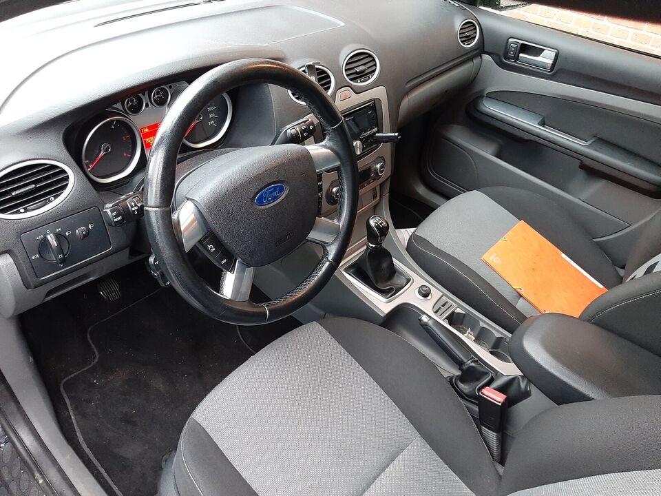 Ford Focus, 1,6 TDCi 90 stc. ECO, Diesel