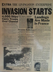 1944-Military-History-Normandy-Invasion-WWII-Nazi-Eisenhower-Churchill-D-Day