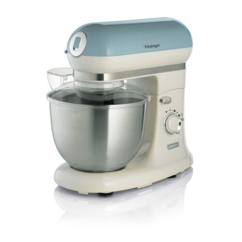 ARIETE 1588 Küchenmaschinen 5.5Lt Food Processor Vintage