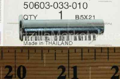 GENUINE Honda NOS 50603-KS6-700 Pin Step Joint