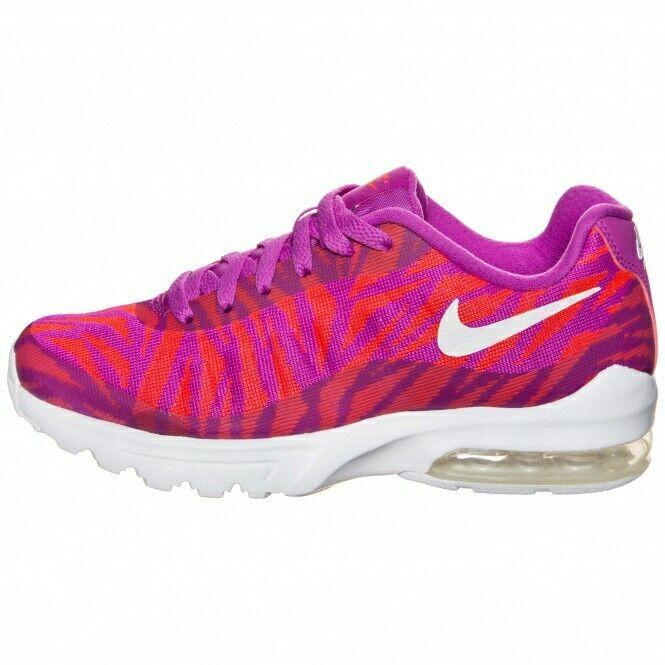 Nike air max invigor kjcrd femme baskets 833659-518