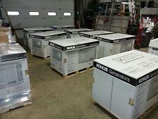 NEW KOHLER 20 RESCL GENERATOR 20KW STANDBY w/ 200AMP SER TRANSFER SWITCH