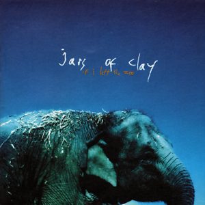 Jars-Of-Clay-If-I-Left-The-Zoo-CD-1999-Essential-Records-NEW