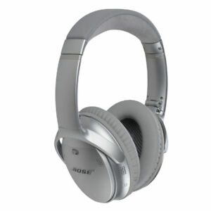 Bose-QC35-II-QuietComfort-Headphones-kabellos-Silber-NEU-OVP