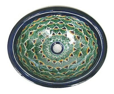 #035 MEXICAN SINK DESIGN DIFFERENT SIZES AVAILABLE