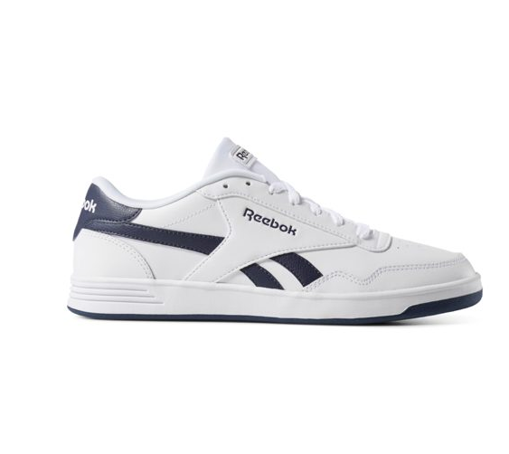Reebok Classic Royal Techque White Navy Running shoes Sneakers CN7365 SZ5-12