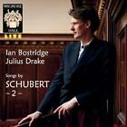 Lieder Vol.2-Wigmore Hall Live von Ian Bostridge,Julius Drake (2015)