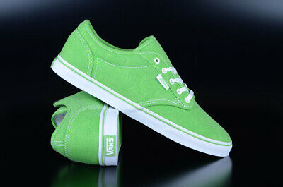 Vans Green Atwood Sport Sneaker in Green | Oman | Buy at