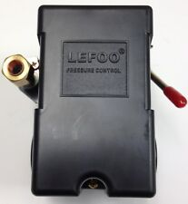 Furnas 69mb10922or Emglojenny Pressure Switch With Disconnect Lever