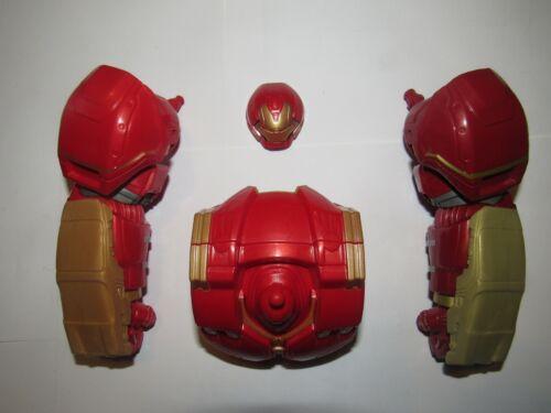 Marvel Legends BAF Choisissez Votre Pièce Hulkbuster construire une figure part