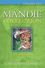 The Mandie Collection by Lois Gladys Leppard (2011, Paperback)