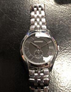 ar1706 armani watch