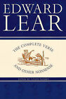 The Complete Verse and Other Nonsense by Edward Lear (Hardback, 2001)