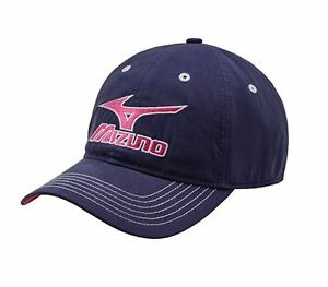 d94f171a3 NEW Mizuno Aruba Adjustable Golf Hat Cap - Twilight Purple One Size ...