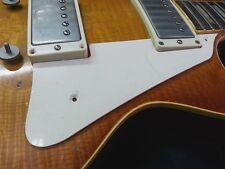 Cream #1 Pickguard for USA Gibson Les Paul® Historic 2009-present