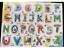 miniature 17 - Enfant Bébé en Bois Peg Puzzle Baby Developmental jeu jouet éducatif